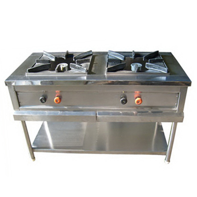 Burner Gas Range