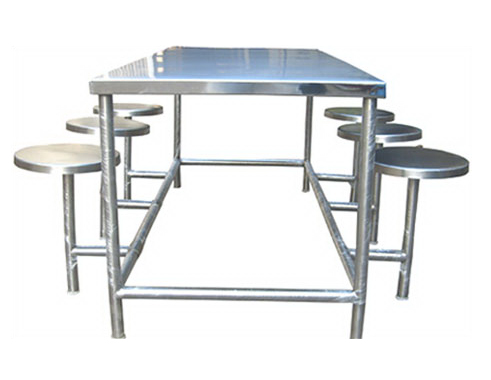 Dining Table / Canteen Table